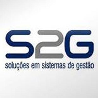 S2G Soluções em Sistemas de Gestão