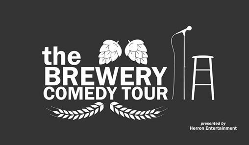 The Brewery Comedy Tour at LIVE OAK