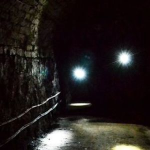 The Virtual Victoria Tunnel Experience