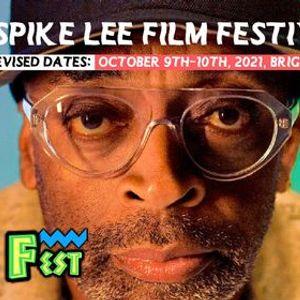 WWC presents Spike Fest A Spike Lee Film Festival Brighton