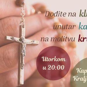 Krunica u kapelici