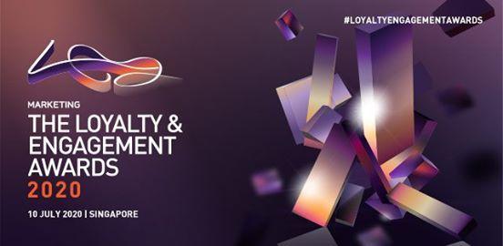 Loyalty & Engagement Awards 2020 - Singapore