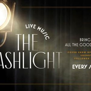 Live Music every Sunday The Flashlight
