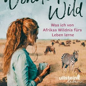 "Gesa Neitzel &quotThe Wonderful Wild"" Buchpremiere  Literatur LIVE"