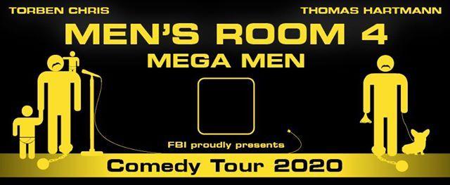 Mens Room 4  Ringkbing-Skjern Kulturcenter