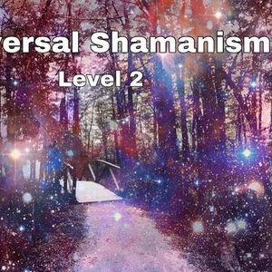 Universal Shamanism Level 2 Workshop