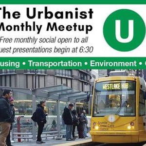 The Urbanist Meetup WSDOT Secretary Roger Millar