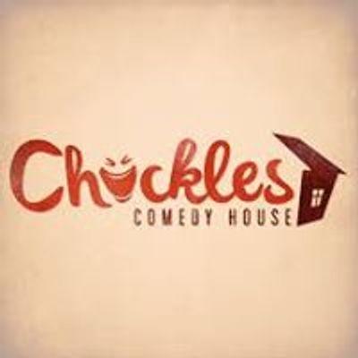 Chuckles Comedy House Jackson