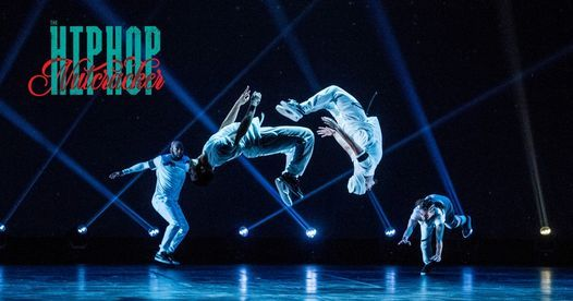 The Hip Hop Nutcracker Streaming Version 2021, 4 March | Event in Hartford | AllEvents.in