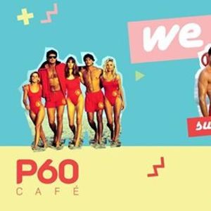 We Love The 90s Summer Summertime  P60 Caf
