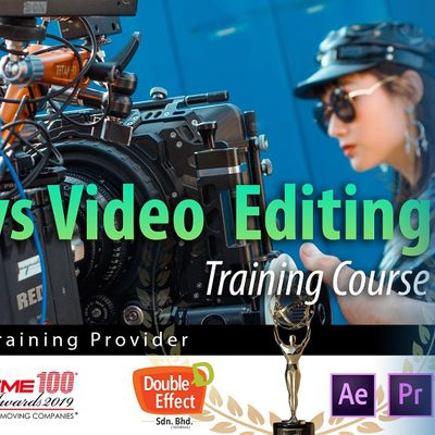 3 Days Video Editing Training Course