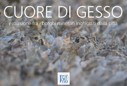 Cuore di gesso: escursione fra i borghi minerari inghiottiti dalla citta' | Event in Bologna | AllEvents.in
