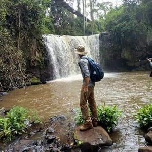 DAY TRIP TO CAMP NDUNDA FALLS EMBU (CHEAPEST EVER)