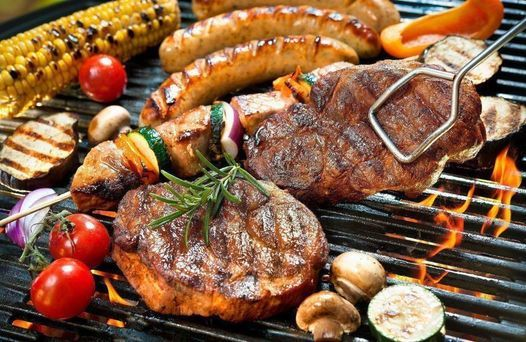 Grill cookout (microbus convoy), 3 April   Event in Vosloorus   AllEvents.in