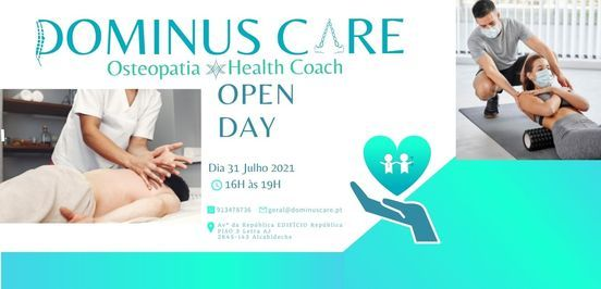 Open Day, 31 July   Event in Oeiras   AllEvents.in