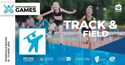 Track & Field 2020 NQ Games