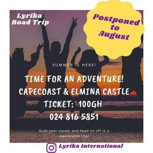 Lyrika Road Trip