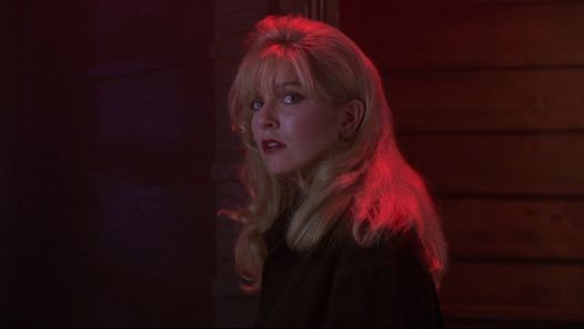 TWIN PEAKS: FIRE WALK WITH ME - Montgomery Film Festival XII, 12 November | Event in Montgomery | AllEvents.in