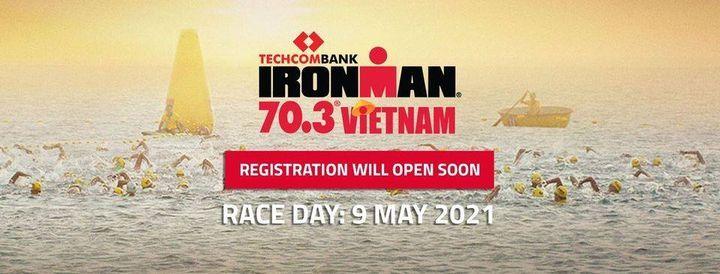 Techcombank irononman 70.3 Vietnam 2021, 9 May | Event in Danang | AllEvents.in