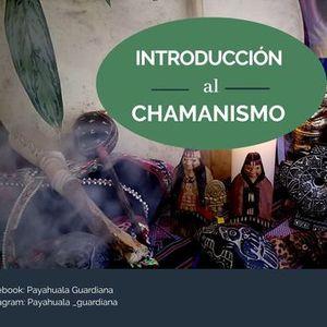 Taller El Camino del Chamanismo Integracion
