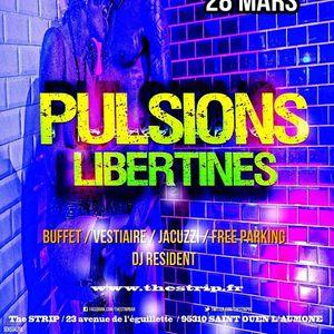 Pulsions Libertines