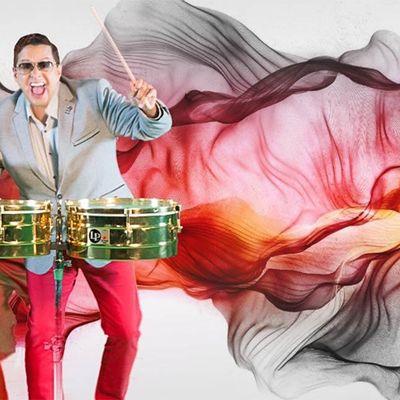 Tito Puente Jr. Latin Jazz Ensemble