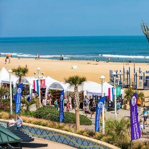 47th Annual Neptune Festival Boardwalk Weekend