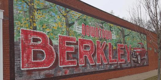 Metro City Walking Tour: Berkley | Event in Berkley | AllEvents.in