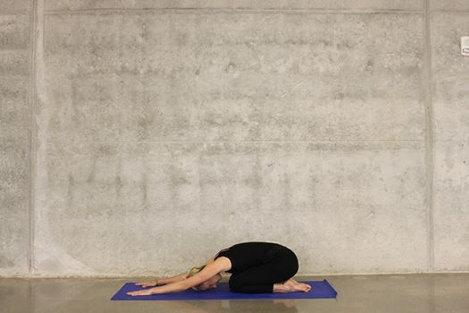 Cultivating an At-Home Restorative Yoga Practice