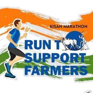 Chandigarh Kisan Marathon