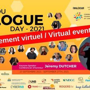 Dialogue Day - Jour du Dialogue