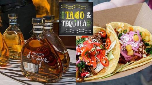 Chicago Taco & Tequila Fest, 6 October   Event in Chicago   AllEvents.in