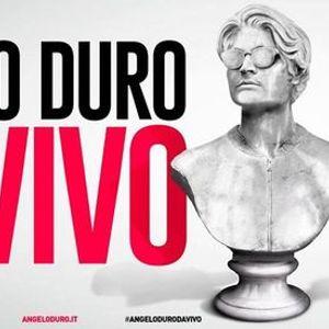 Angelo Duro at Teatro Bellini - Napoli