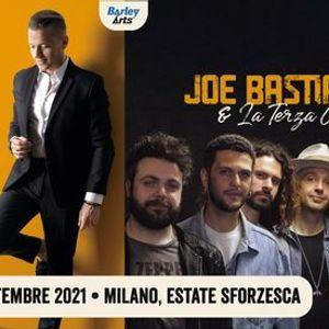 Matthew Lee feat. Gennaro Porcelli  Joe Bastianich & La Terza Classe  Estate Sforzesca  Milano