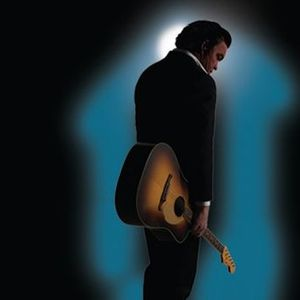 Johnny Cash The Concert Back to San Quentin 2021