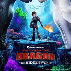 """Movie in the Park - &quotHow To Train Your Dragon-The Hidden World"""""""