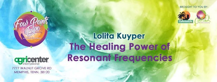 The Healing Power of Resonant Frequencies at Agricenter