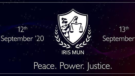 Iris Model United Nations