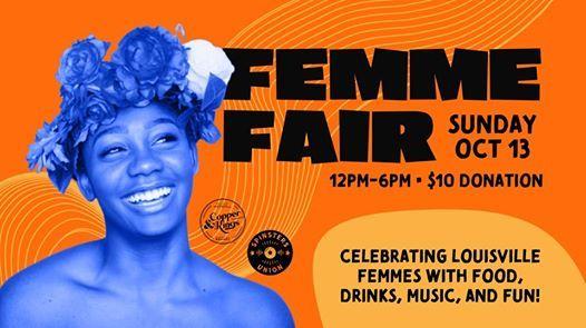 Femme Fair