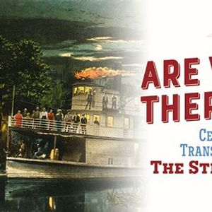 Are We There Yet The Steamboat Era
