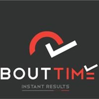 BoutTime Event Management & Time Keeping
