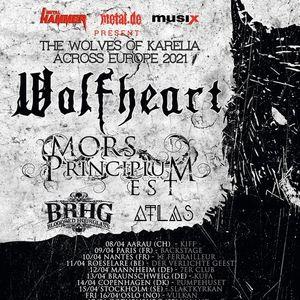 Wolfheart Mors Principium Est Bloodred Hourglass Atlas