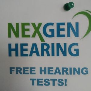 Free NextGen Hearing Tests