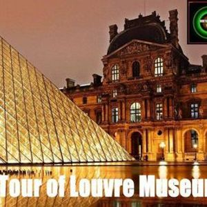A Virtual Guided Tour of Louvre Museum
