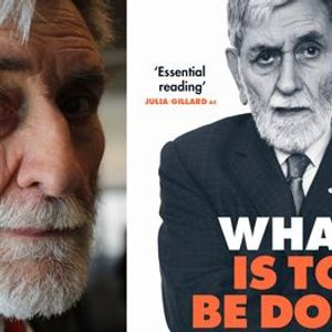 ZOOM - Barry Jones - What is to be Done