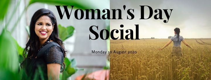 Womans Day Dance Social