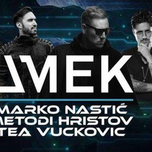 UMEK Marko Nasti Metodi Hristov  Maribor 16.4.2021