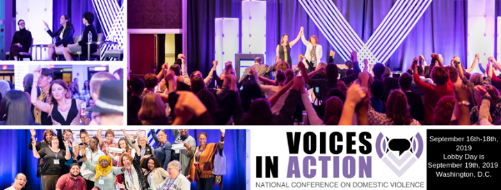 Voices in Action Conference
