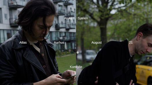 Atusji + Sjælen - VEGA - Ny dato, 20 August   Event in Copenhagen   AllEvents.in