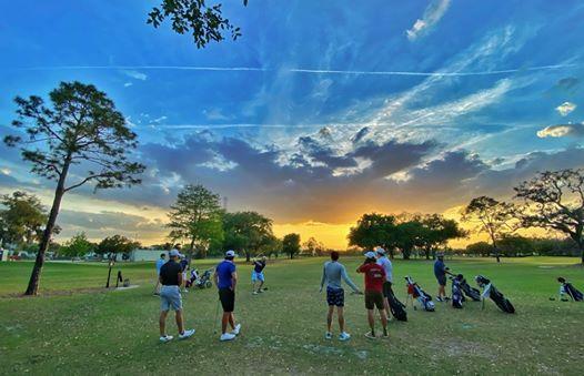 South Florida - International Links Thursday League